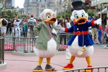 Disney Limited Time Magic Long Lost Friends