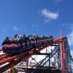 Blackpool Pleasure Beach Review