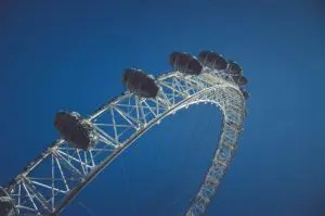 Merlin Entertainments - London Eye