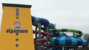 Alpamare Waterpark Scarborough Waterslides