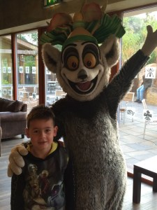 Chessington World of Adventures Resort - Character Meet and Greet