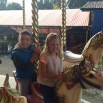 Click to View Lightwater Valley Theme Park