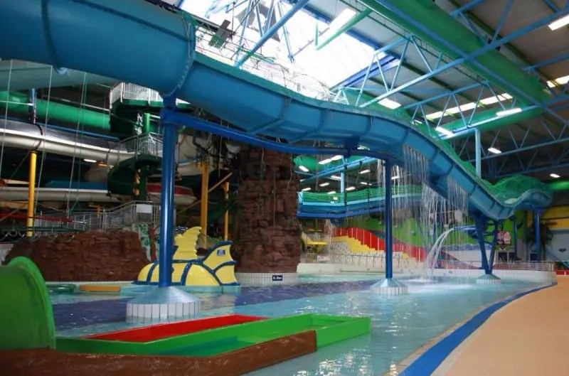 Water World Attractions Near Me