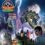 Alton Towers Scarefest Special