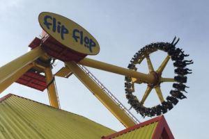 Flip Flop - Flamingo Land Resort