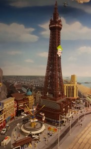 LEGOLAND Discovery Centre Manchester - Blackpool