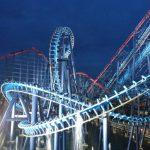 EXPIRED:Blackpool Pleasure Beach Offers