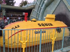 Legoland Windsor Resort - Atlantis Submarine Voyage