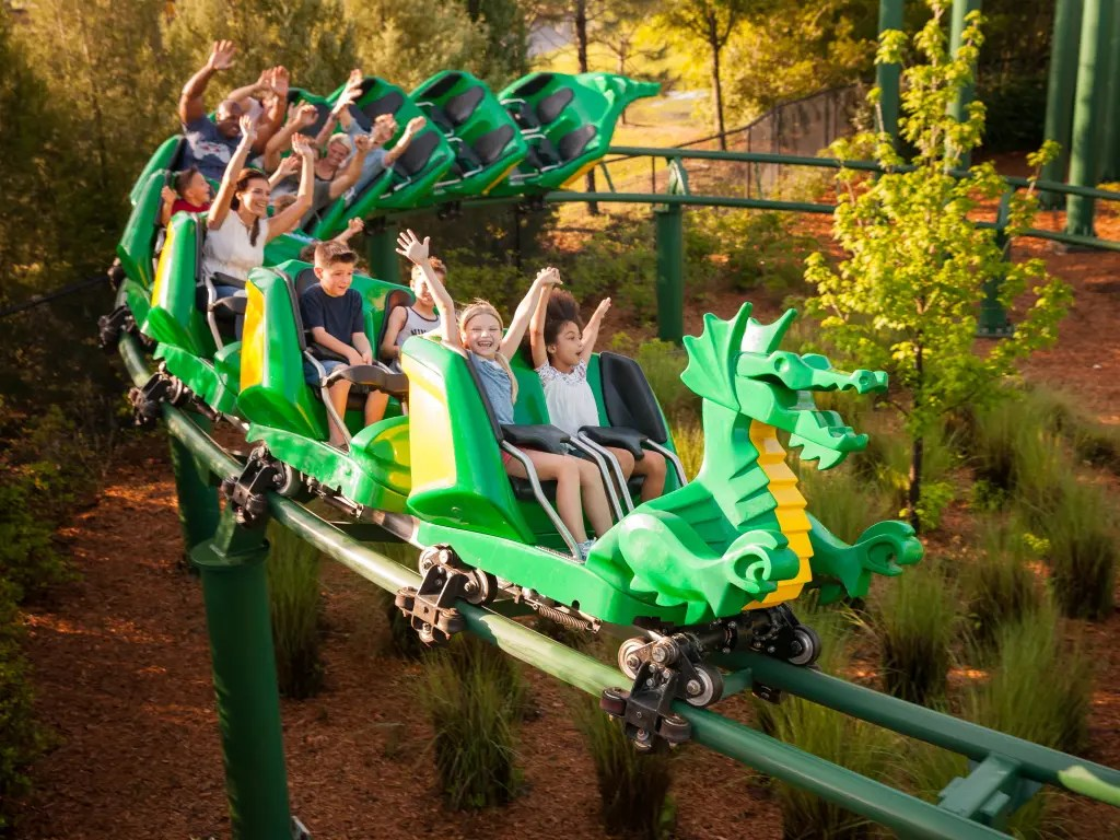 Discount LEGOLAND® Windsor Tickets | Attractions Near Me