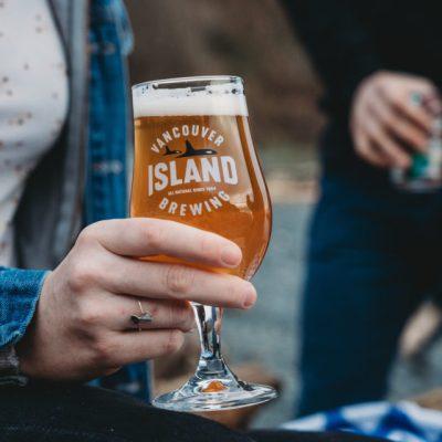 Vancouver Island Brewing - Attractions Victoria