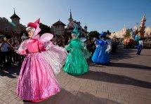 Disney Magic On Parade Disneyland Paris
