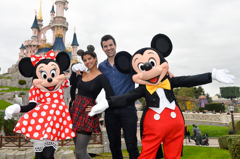 Celebrities Who Love Disneyland Paris AttractionTix Blog