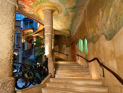 Skip the Line to Casa Mil La Pedrera  AttractionTix