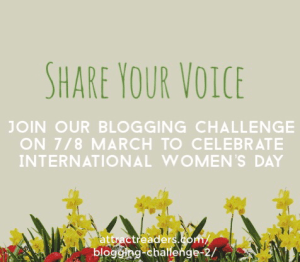 IWD blog challenge