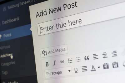 sturcture helps you write your blog postsblog posts