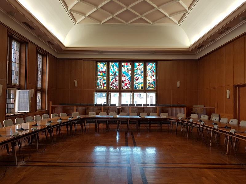 Verwaltungsspitze: Bürgermeisteramt kein Kassenschlager