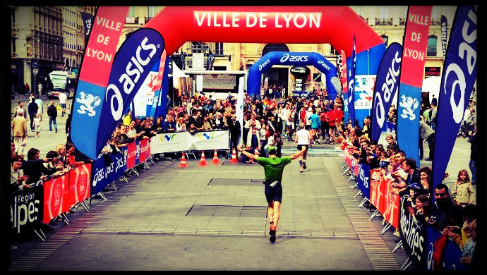 Victoire LUT 2009 - AMSTP