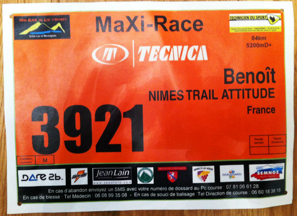 2013-Maxi Race 5
