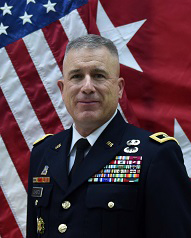 Major General Ronald S Chastain  Arkansas Tech University