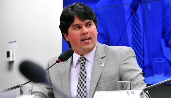 Fufuca fechou o ano como o melhor parlamentar do Maranhão e o 18º do Brasil