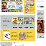 Amar Chitra Katha goes online