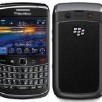 Blackberry Bold 9700 – coming in November