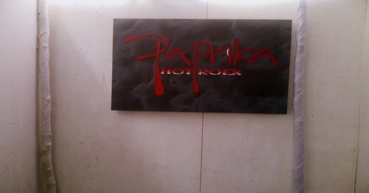 Paprika Hot Rock Pune