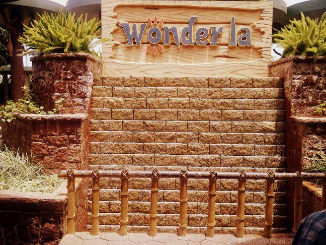 Wonder la Bangalore