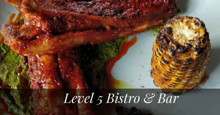 Level 5 Bistro and Bar