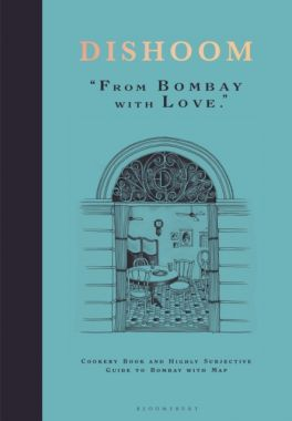 From Bombay With Love - Dishoom