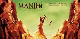 film review,film review manjhi the mountain man
