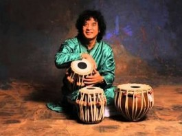 zakir hussain tabla,zakir hussain biography