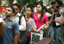 DU RESULTS,du admission,online education,du campus story,du love story