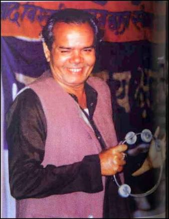 radio,radio singer muhammad khalil.