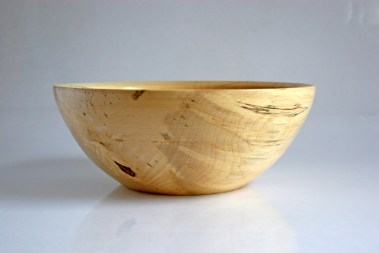 An A Tully Design bowl crafted for life