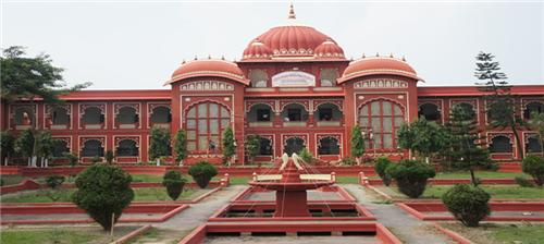darbhanga palace