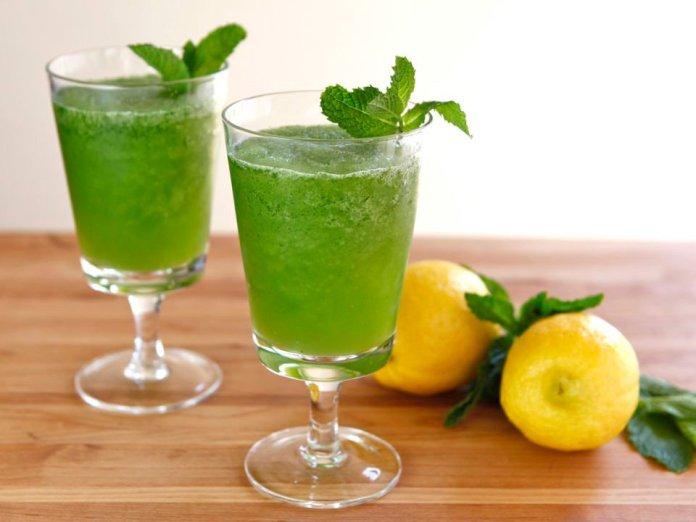 Mint-Juice