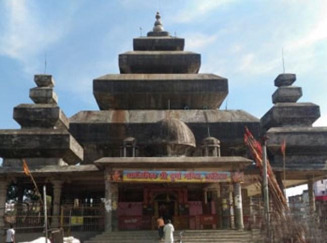 Badi-Durga-Mandir,katihar