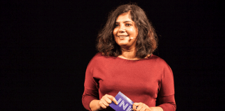 Shradha+Sharma-ceo of your story