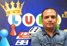 Vikash_Ludo-King