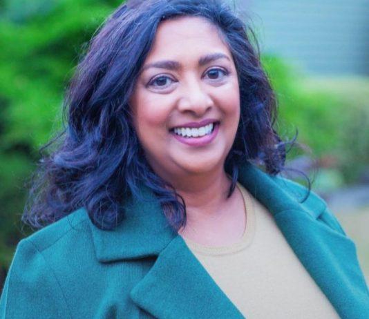 बिहार की बेटी मोना दास बनी अमेरिका के वॉशिंगटन राज्य की सीनेटर।