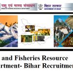 Animal & Fish Resources Dept,,bihar govt