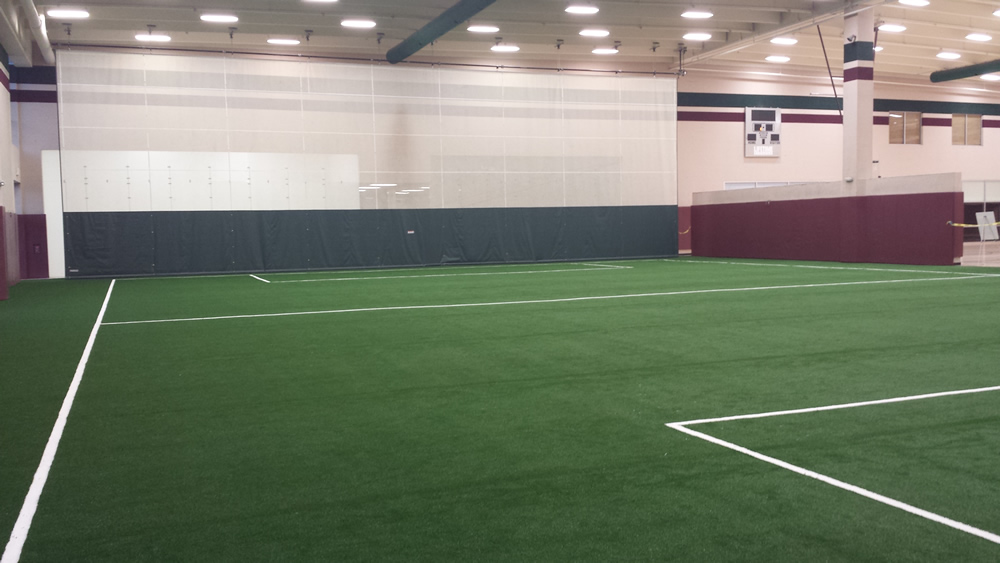 Turf Practice & Fitness Fields From A Turf