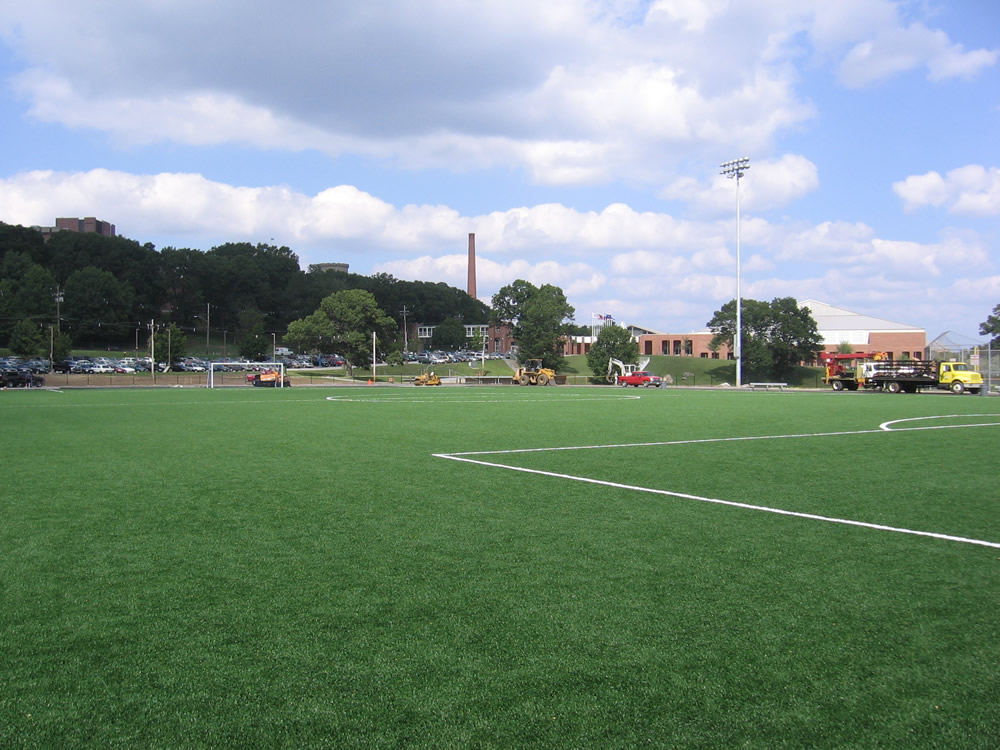 Artificial Turf Soccer Fields From A Turf