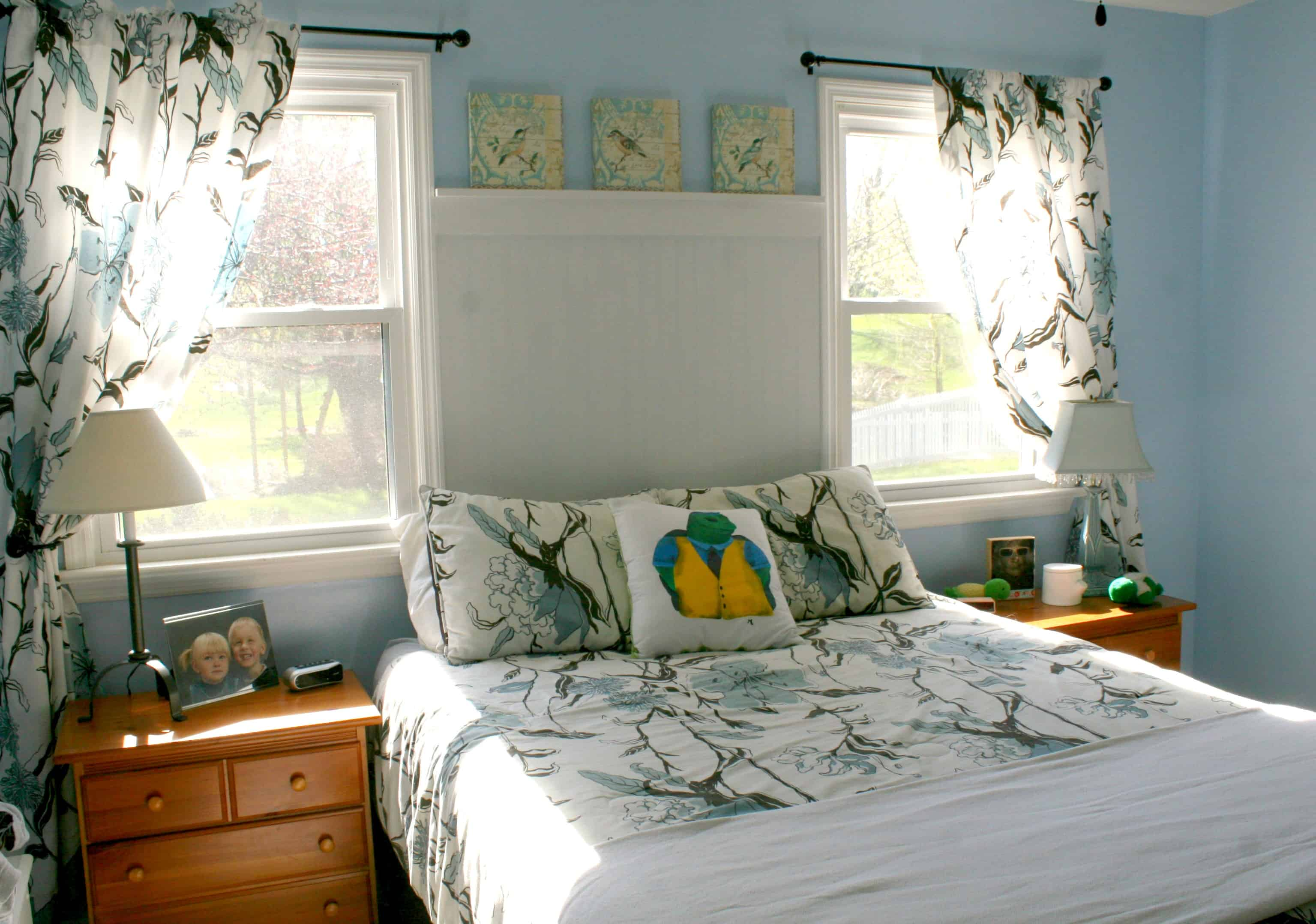 Master Bedroom Makeover Part 1  A Turtles Life for Me