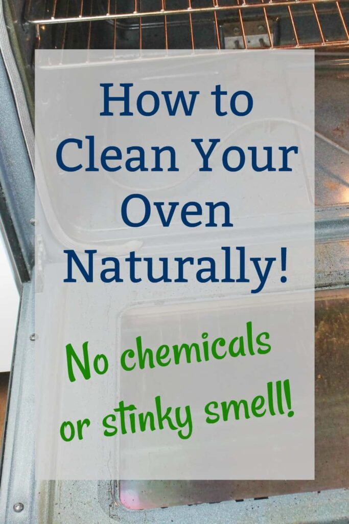 Best Natural Way To Clean Ovens A Turtle S Life For Me