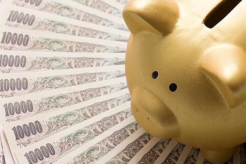 高額な貯金が出来る方法9選!20代で1000万貯めた私の生活!