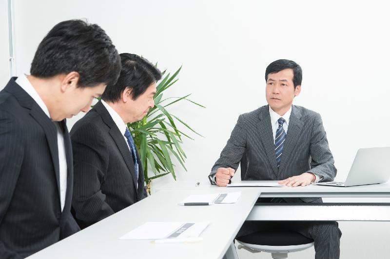 待遇や労働環境を「納得して入ってきたんだろ?」と開き直る職場は逃げろ!