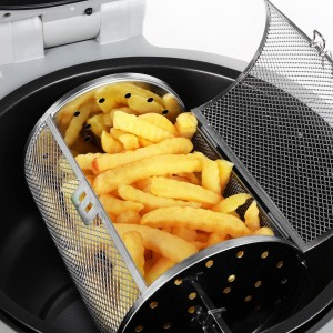 Quale Friggitrice ad Aria scegliere per friggere senza olio