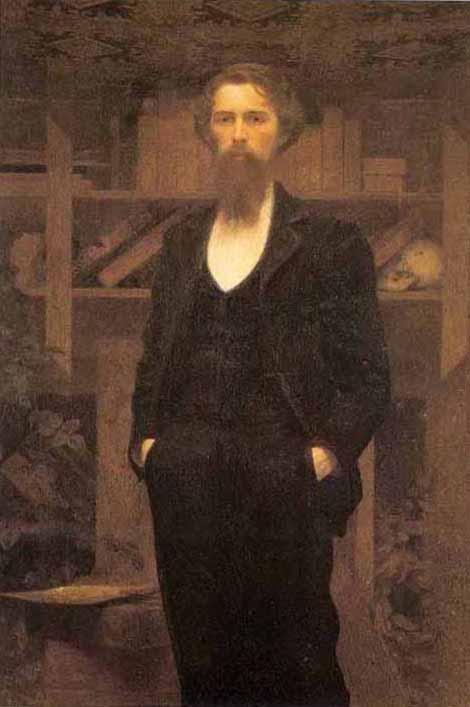 Giuseppe Pellizza da Volpedo vita e opere